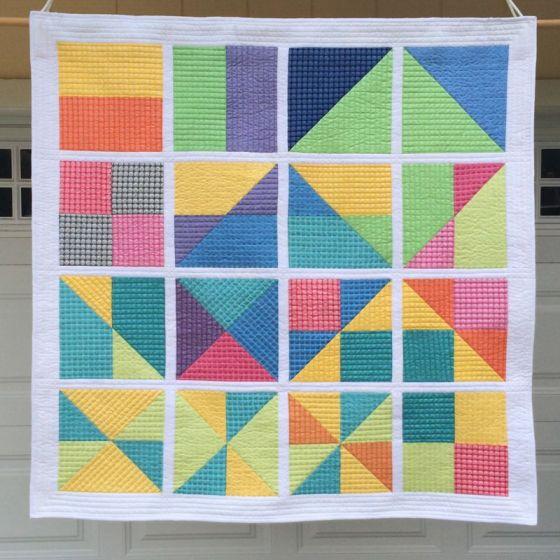 Sol LeWitt's Patchwork Primer_final