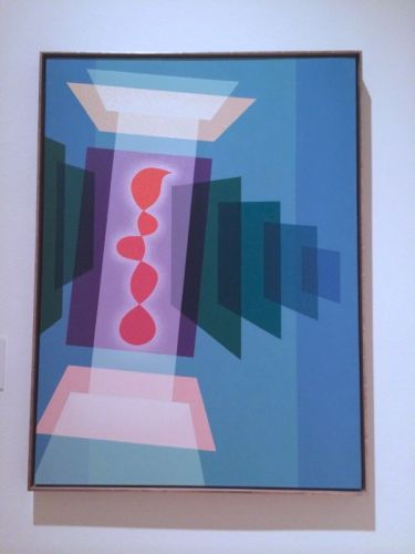 Modern Art Painting random