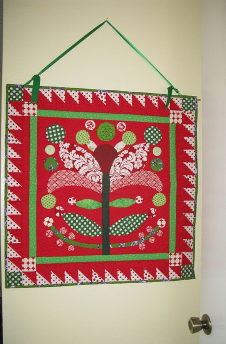 Christmas Quilts2