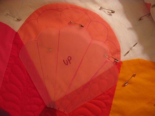 Colorwheel Quilt_petals template