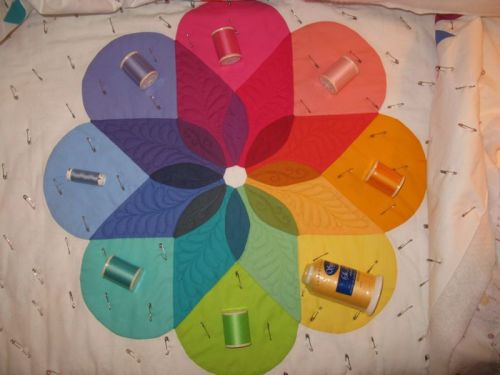 Colorwheel Quilt_petals2
