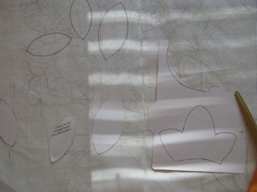 Colorwheel Quilt_sketch