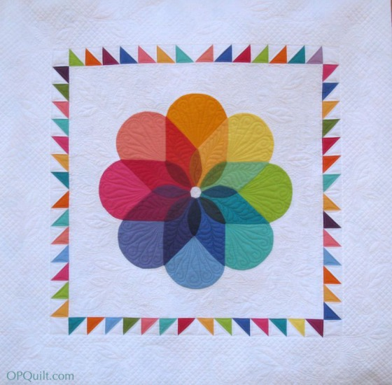 Colorwheel Blossom_front