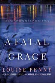 Fatal Grace novel