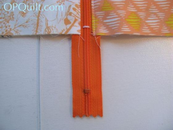 Mini Sew Together Bag_4e zipper