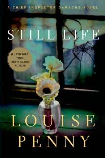 Still Life novel