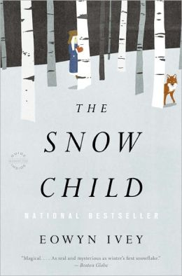 The Snow Child novel