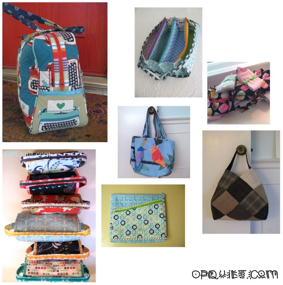 Wrap-Up Bags 2014