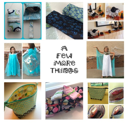 Wrap-Up Other Sewing 2014
