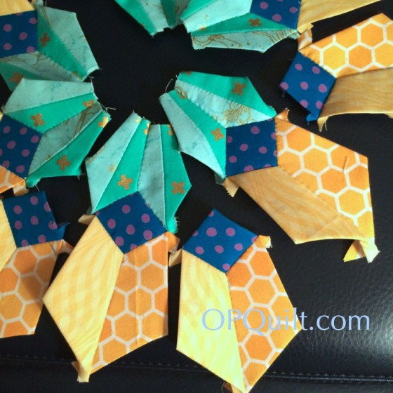 Circle Block 8_middle of piecing