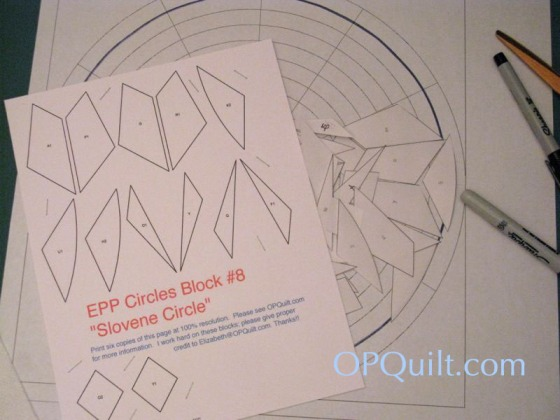 Circle Blockk 8_New EQ pattern