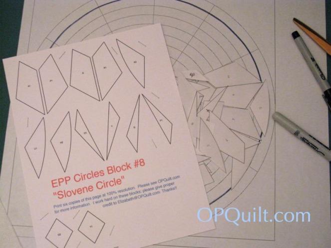 Circle Blockk 8_New EQ pattern