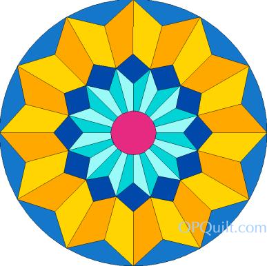 Color Variation 2_OPQuilt