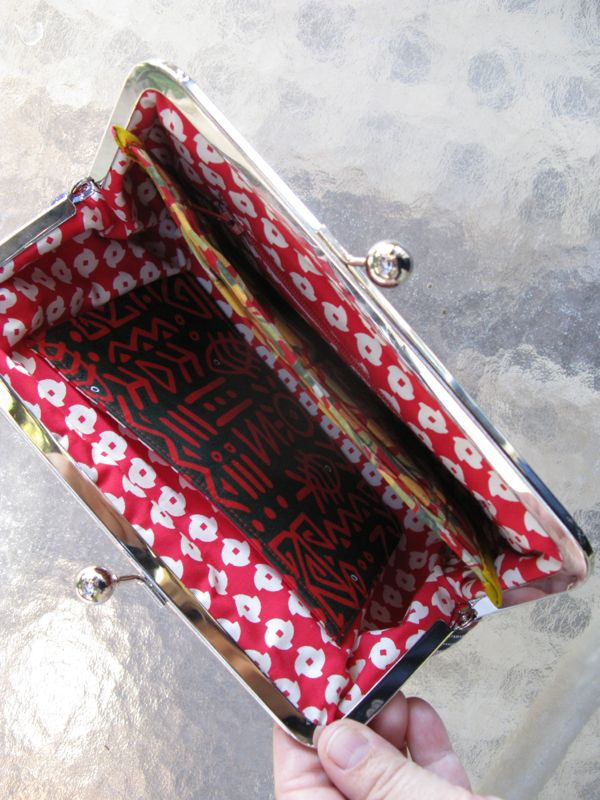 Date Night Clutch Purse_2
