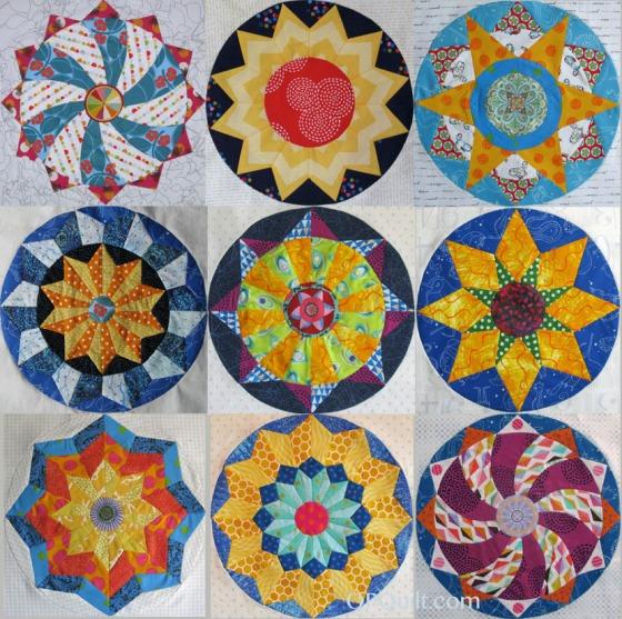 Nine Circles