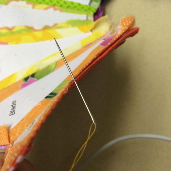 EPP Stitching