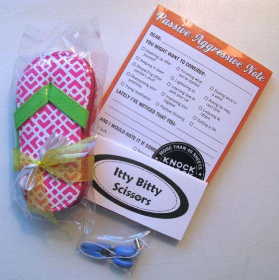 Flip Flop Giveaway