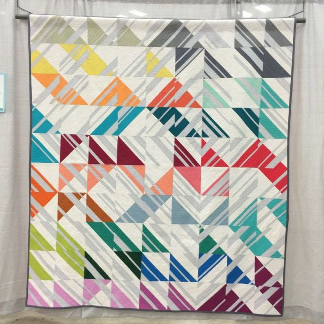 QuiltCon Solids