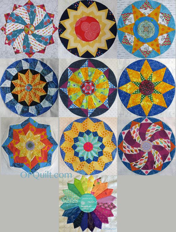 Ten Circles