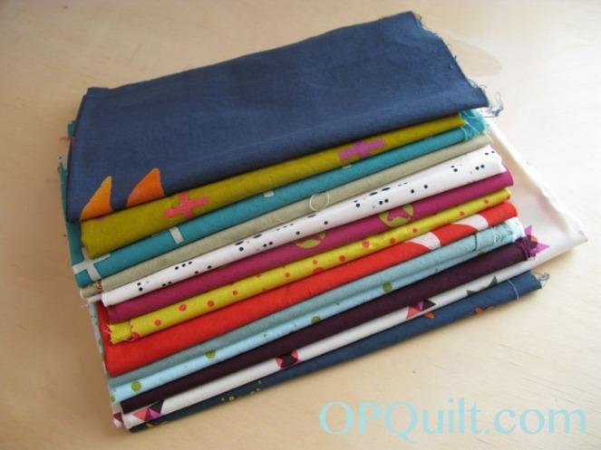 TThreads Fabrics