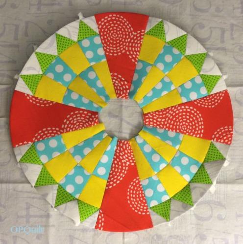 Circles 11_10 OPQuilt