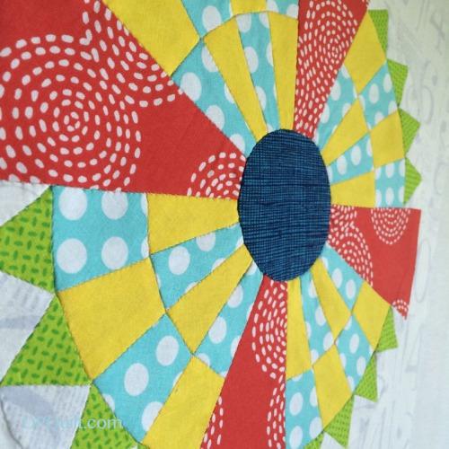 Circles 11_14 OPQuilt