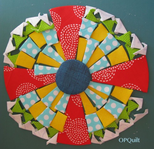 Circles 11_4 pieces laid out