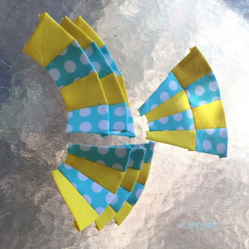 Circles 11_5 first units stitched