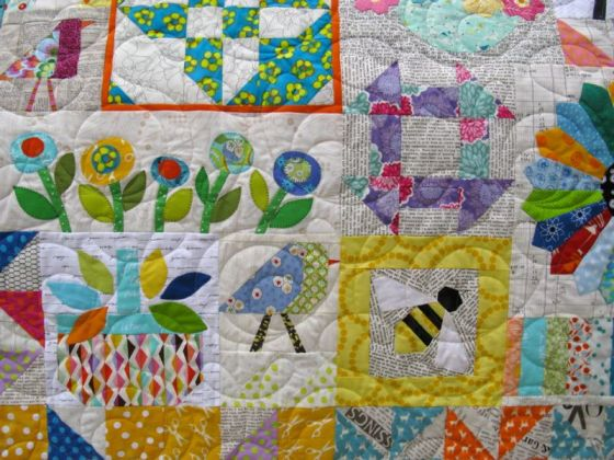 Sing A Song of Sampler Blocks_detail