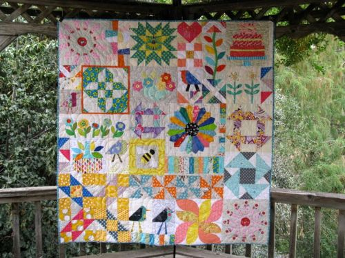 Sing A Song of Sampler Blocks_front