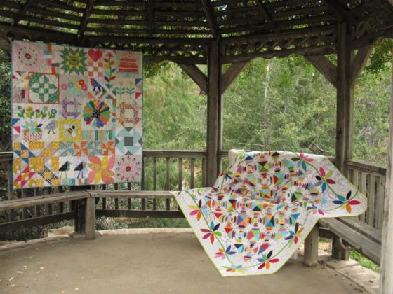 Two Quilts_again
