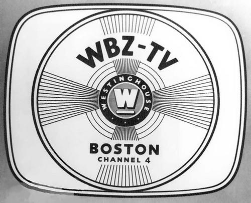 Vintage TV Test Pattern