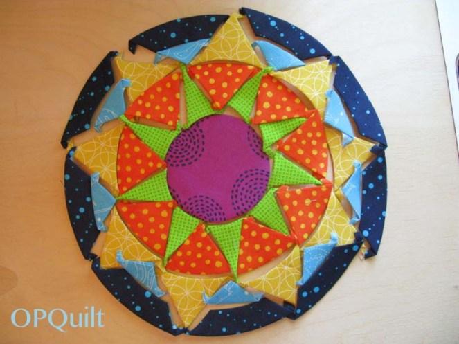 Circles 12_2 OPQuilt