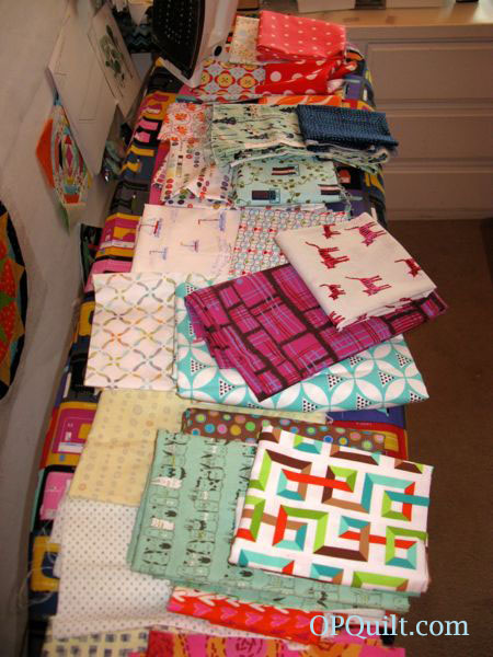 Wonky Baskets_pair up fabrics