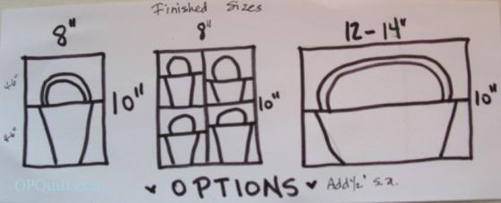 Wonky Baskets_size options