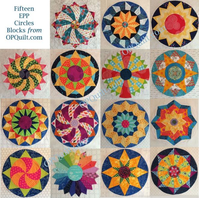 2c_Fifteen Circles