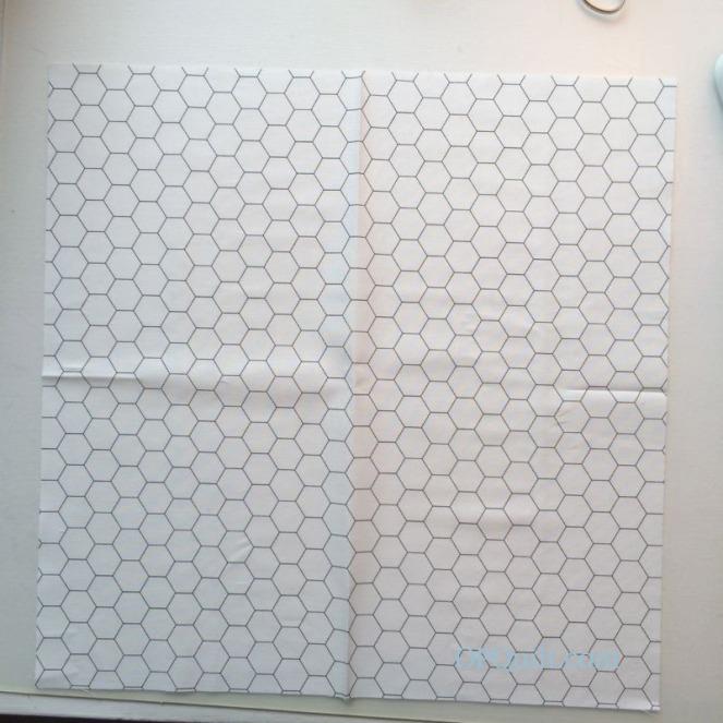 Circles 14_18background fabric
