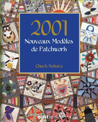 Chuck Nohara book