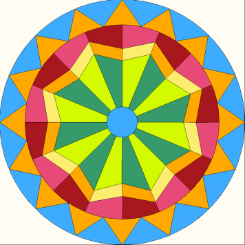 EQ7 Circle 16