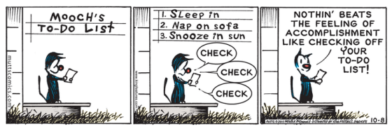 Mutts To Do Lists 10_8