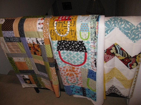 Quilts for the Quilter