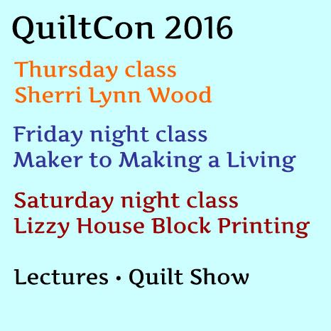 1QuiltCon2016Classes
