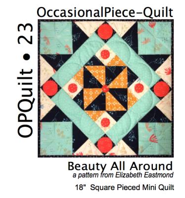 Pattern 23 Beauty
