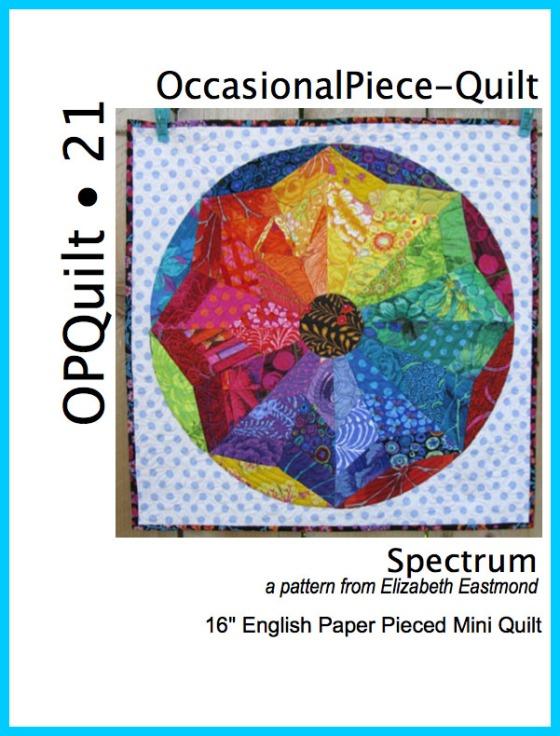 Pattern Cover Spectrum