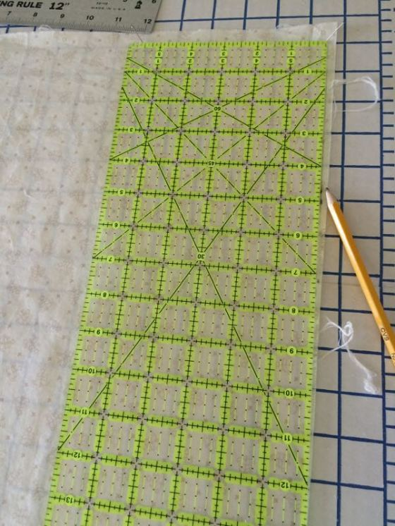 OhChristmasTree6_7 squaring quilt4
