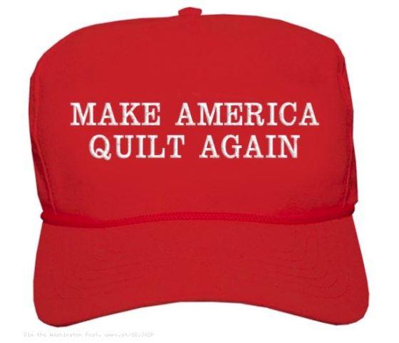 Make America Quilt Again