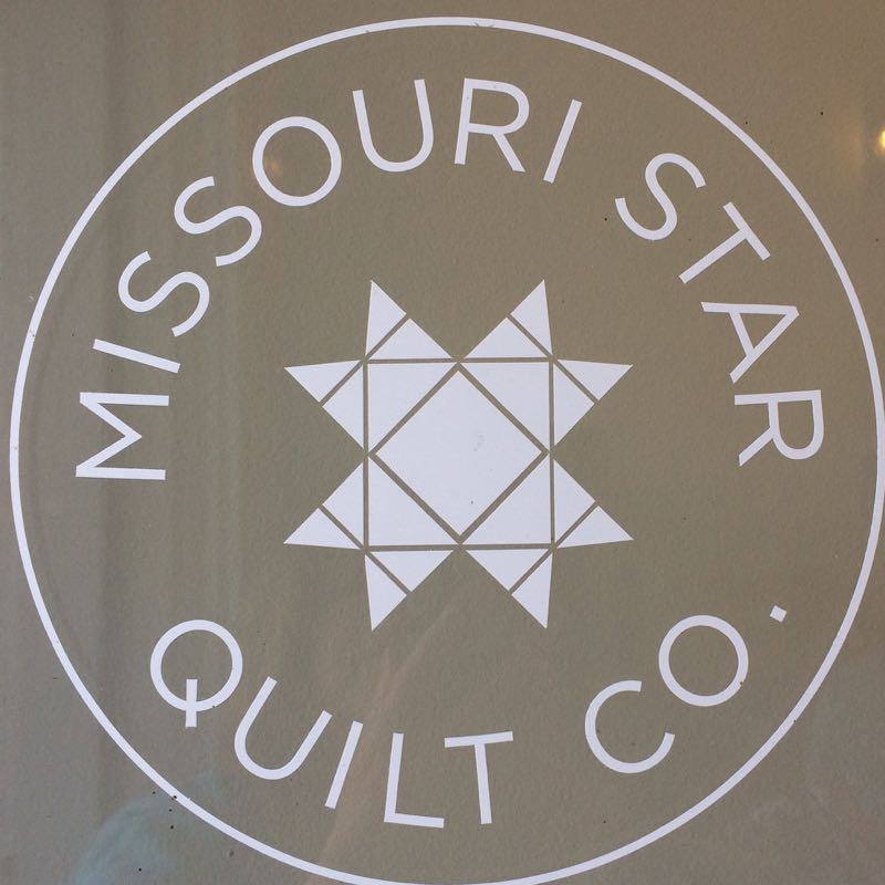 A Visit To Missouri Star Quilt Company Occasionalpiece Quilt