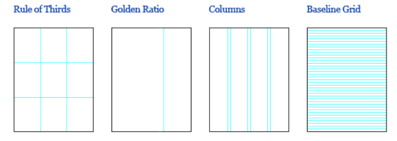 types-of-grids