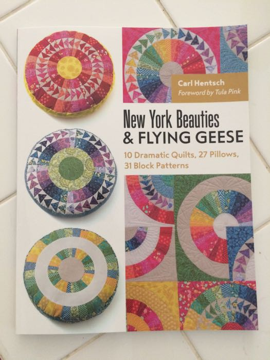 new york beauties book