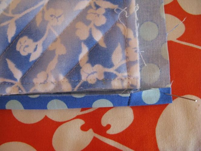 Mini Quilt Binding_10
